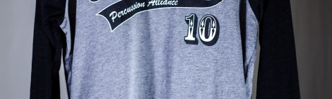 NorCal NCPA Baseball Long Sleeve T-Shirt