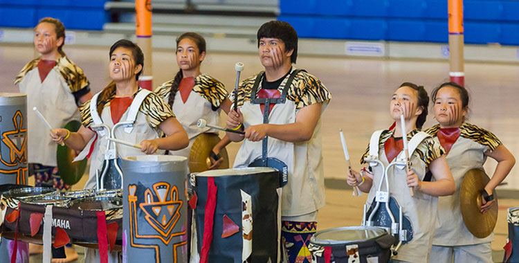 NCPA Partners With Marching Arts Photography