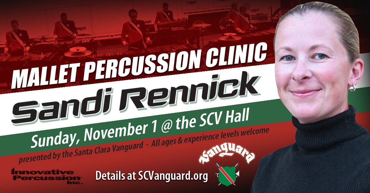 Upcoming Sandi Rennick Clinic